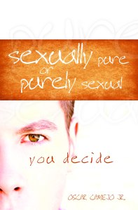 Sexually Pure Book Cover